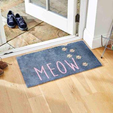 Cat Paws 45x75cm