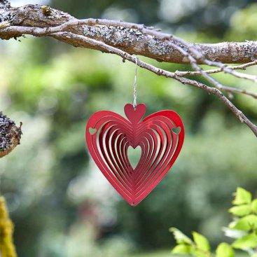 Heart of Hearts Spinner