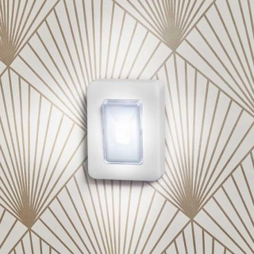 Compact MultiLight White, Clip strip