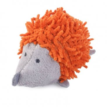 Nip-it LED Squeaky Flashy Hedgehog