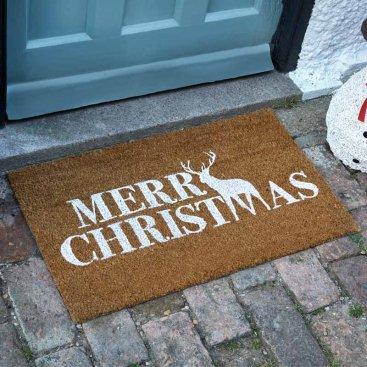 Merry Christmas Décoir Mat - 45x75cm