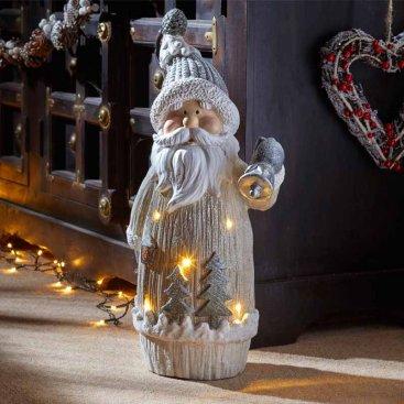 Woodland Magic Santa