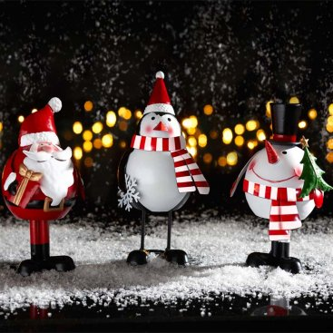 Festive Wibbly Wobblers