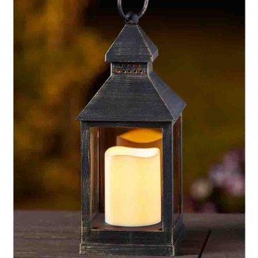 Kentish Lantern