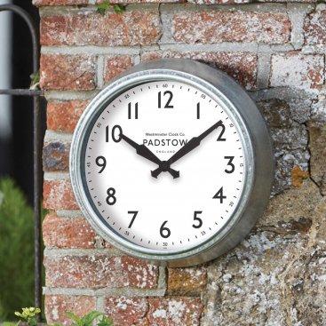 Padstow Wall Clock