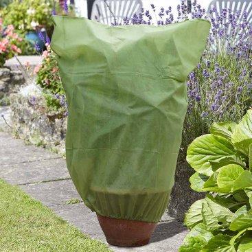G30 Plant Warming Fleece Covers 1.2m x 0.9m - 3PK