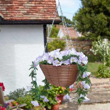 Easy Basket - Spring Bloom