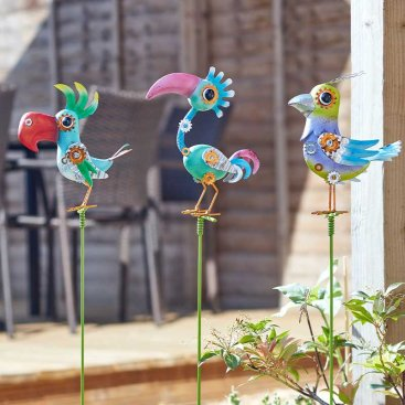 Funky Birds Barmy Stakes
