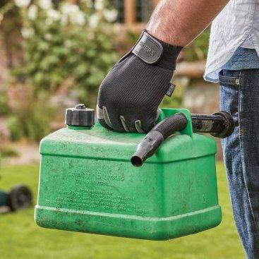 Advanced Smart Gardeners L9