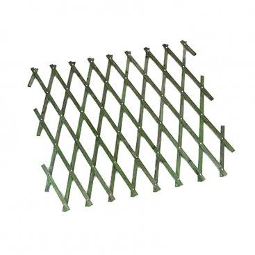 HD Exp Trellis Green 1.8x0.9m, FSC 1