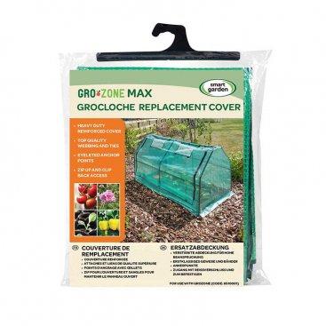 GroZone Max GroCloche Cover