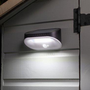 SuperBright Security Lighting
