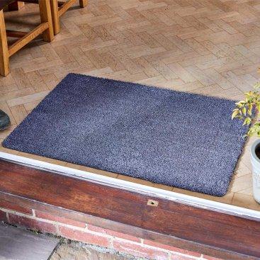 Ulti-Mat Anthracite 100x70cm