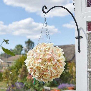 Topiary Hydrangea Ball