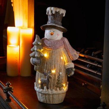 Woodland Magic Frosty