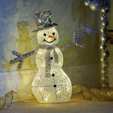 Jingle McBlizzard