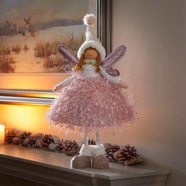 Ophelia Fairy Princess