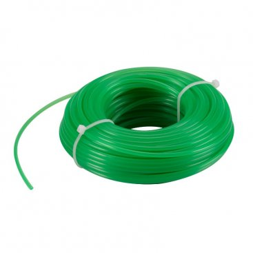 2.0mm Dia. Trimmer Line - 20m  Green
