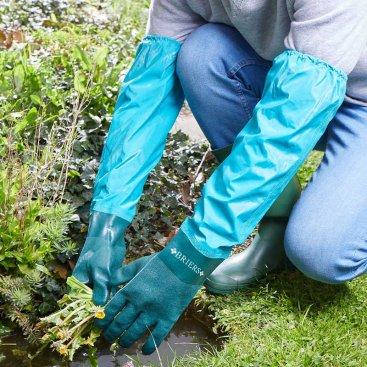 Water Resistant & Waterproof