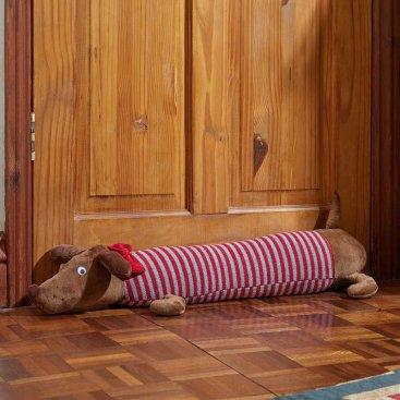 Dog Sausage - Draught Excluder