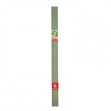 Gro-Stake 1.5m x 11mm - 6pc Multipack