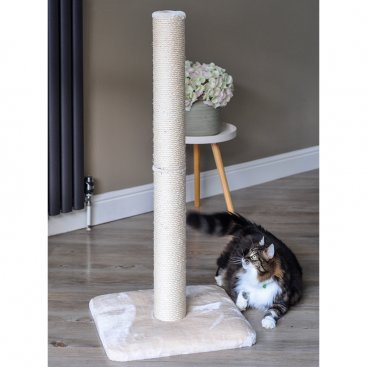1 M Deluxe Scratch Post
