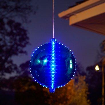 15cm Meteor Shower - Sapphire