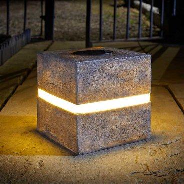 Glam Rock - Cube, FSDU 16, Granite
