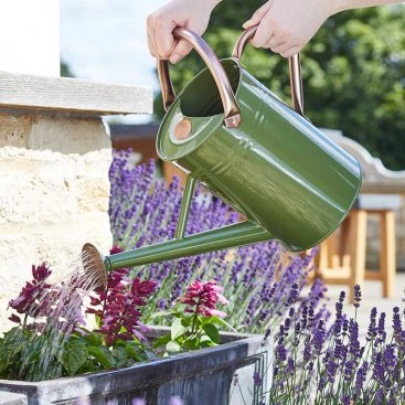 Watering Can 4.5L, Sage Green
