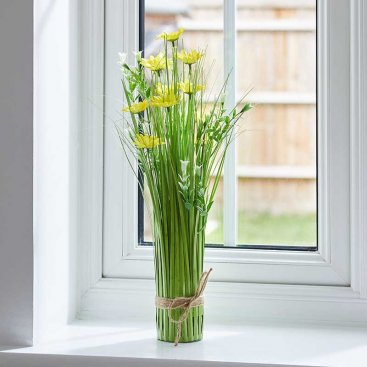 Faux Bouquet - Sunshine, 40cm