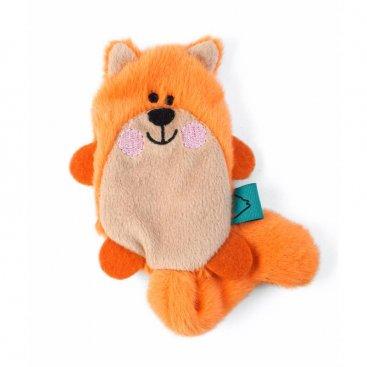 Nip-it Refillable Catnip Fox - sachet included