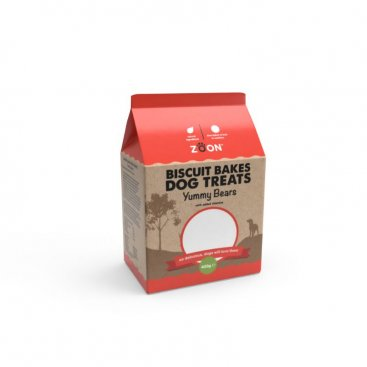400g Biscuit Bakes - Yummy Bears