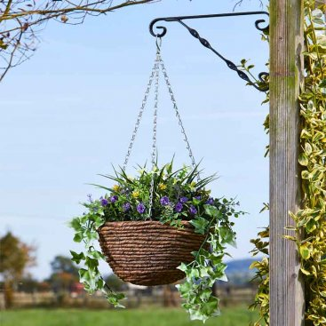 Easy Basket - Lilac