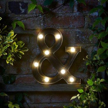 Lumiere Symbols
