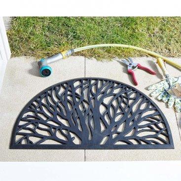 Half Moon - Wild Willow 45x75cm