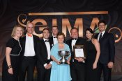 Triple GIMA Award Winners - Smart Garden Products