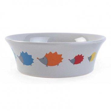 15cm Flared Hoglets Ceramic Bowl