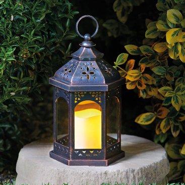 Maroc Lantern