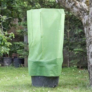 G30 Plant Warming Fleece, Green, 1.5m x 10m