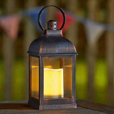 Crusade Lanterns