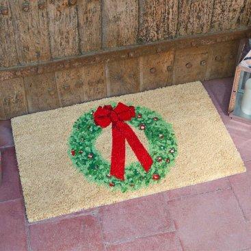 Christmas Decoir Mats