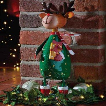 Polka Rudolph