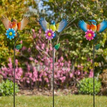 FlowerBirds