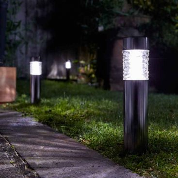 SuperBright Bollards