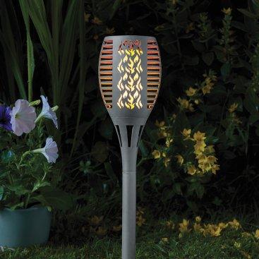Smart Solar Functional Lighting