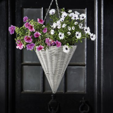 Hanging Gardening