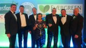 Smart team are delighted to retain top GCA award
