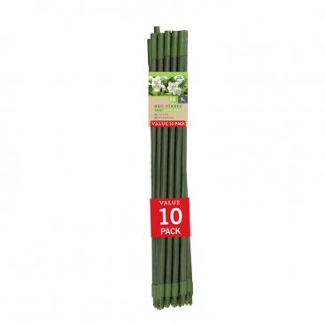 Extendable Gro Stakes - 10 Pack