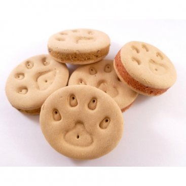 Biscuit Bakes Dog Paws 10kg