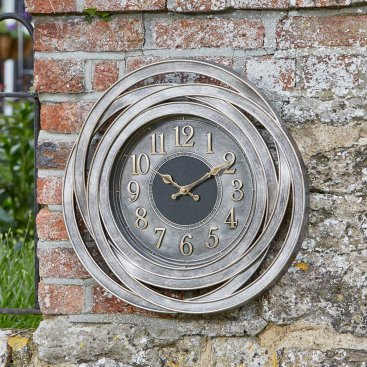 Ripley Wall Clock FSDU